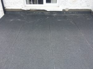 Roofing Finish